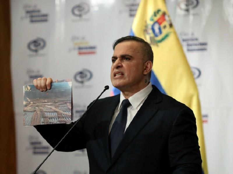Venezuela cáo buộc 2 cựu binh Mỹ tội khủng bố, âm mưu khủng bố - ảnh 1