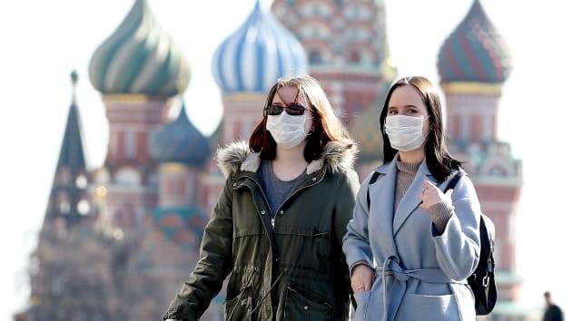 WHO cảnh báo nguy cơ COVID-19 tăng mạnh ở Đông Âu - ảnh 2