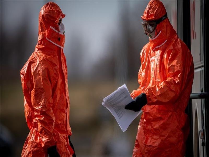 WHO cảnh báo nguy cơ COVID-19 tăng mạnh ở Đông Âu - ảnh 1