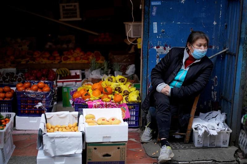 WHO: COVID-19 có liên quan một khu chợ ở Vũ Hán - ảnh 1