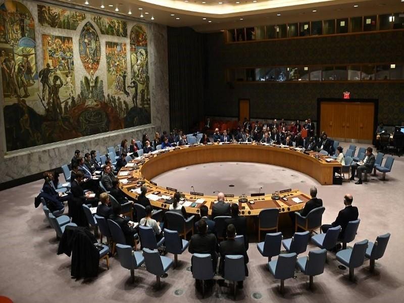 Mỹ-Trung tranh cãi tên WHO trong nghị quyết ngừng bắn toàn cầu - ảnh 1