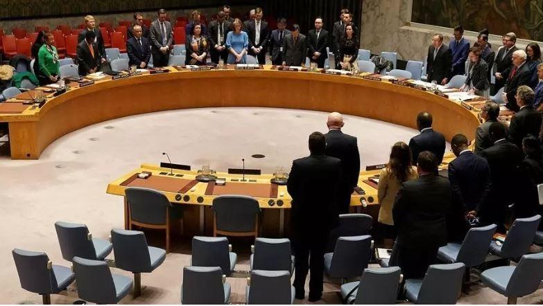 Mỹ dừng ủng hộ dự thảo LHQ về COVID-19, Trung Quốc 'sốc' - ảnh 1