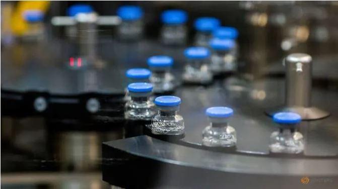 Mỹ cho phép các bang phân phối thuốc remdesivir trị COVID-19 - ảnh 1