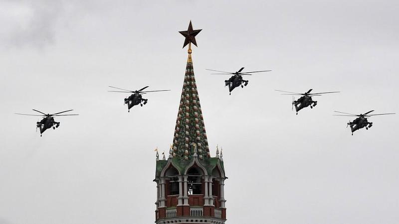 Moscow: Sẽ làm rõ vụ Mỹ bỏ qua vai trò Nga trong Thế chiến II - ảnh 1