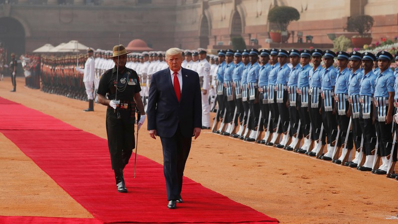Ấn Độ 'trải thảm' đón các công ty Mỹ rời khỏi Trung Quốc  - ảnh 1
