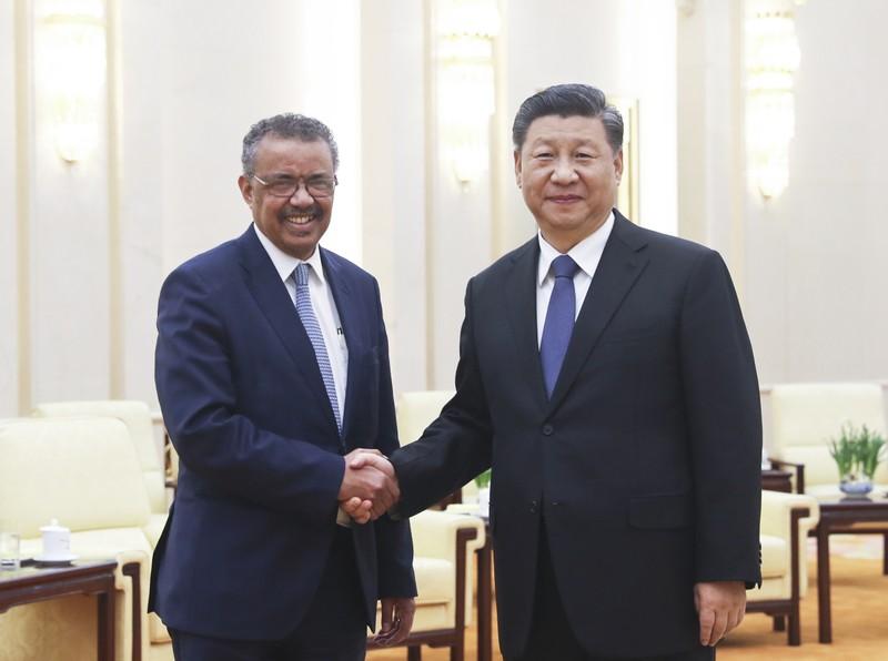 Trung Quốc ra tuyên bố 30 trang lên án Mỹ vụ COVID-19 - ảnh 2