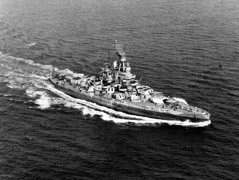 Ảnh: Xác tàu Mỹ chìm gần Trân Châu Cảng thời Thế chiến I - ảnh 4