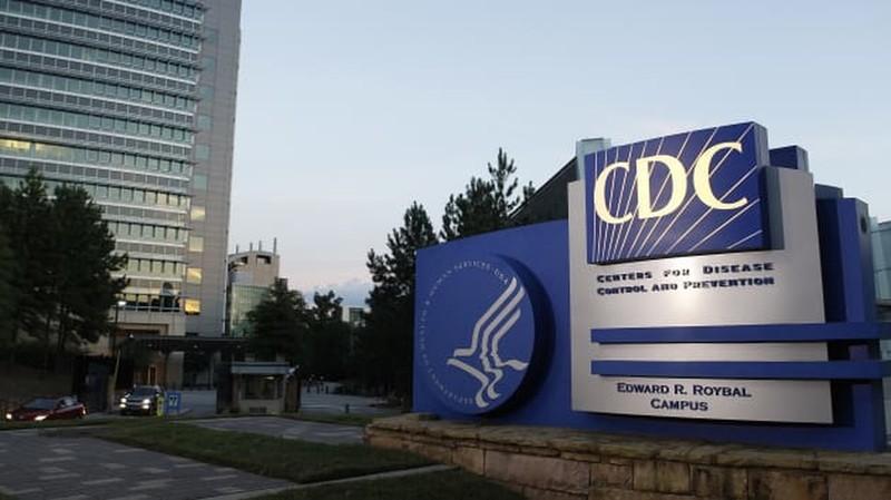 Chính quyền Mỹ muốn CDC giảm số người chết vì COVID-19?   - ảnh 1