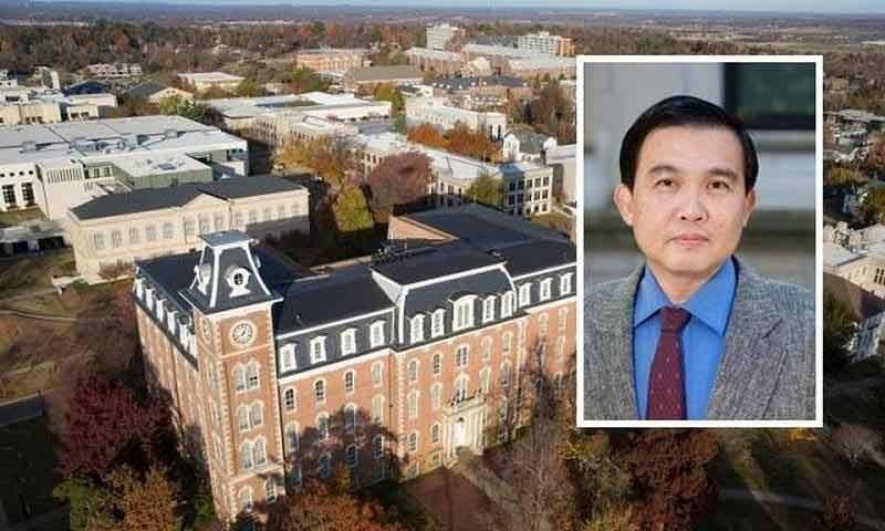 FBI bắt nhà nghiên cứu NASA có liên hệ với Trung Quốc - ảnh 1