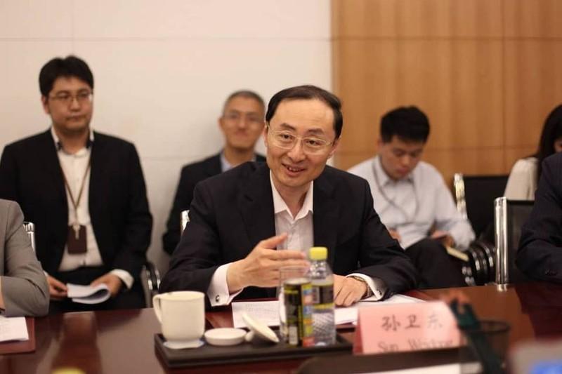 Đài Loan: 'Rất ít cơ hội tham gia Hội nghị Y tế Thế giới 2020' - ảnh 3