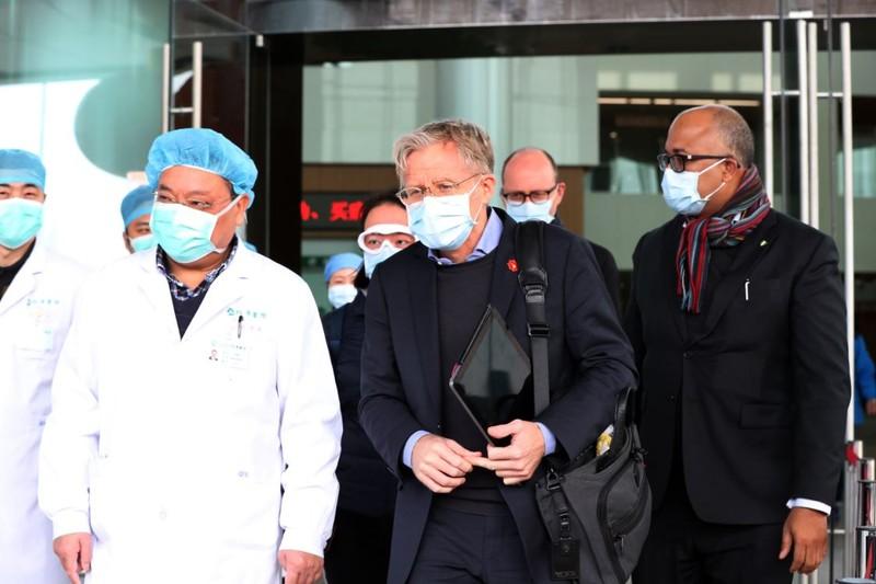 Trung Quốc thừa nhận đã yêu cầu một số phòng lab hủy mẫu virus - ảnh 2