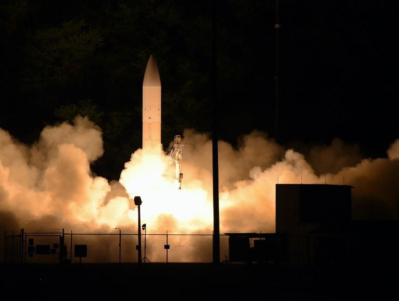 Mỹ định xây trung tâm thử vũ khí siêu thanh tại trường đại học - ảnh 2
