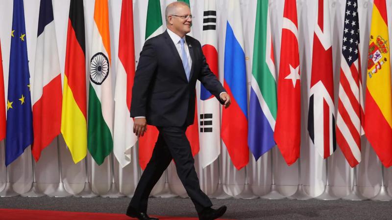 62 nước ủng hộ Úc, EU mở điều tra độc lập về COVID-19  - ảnh 1