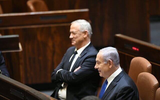 Israel có chính phủ mới, kết thúc hơn 500 ngày bế tắc  - ảnh 1
