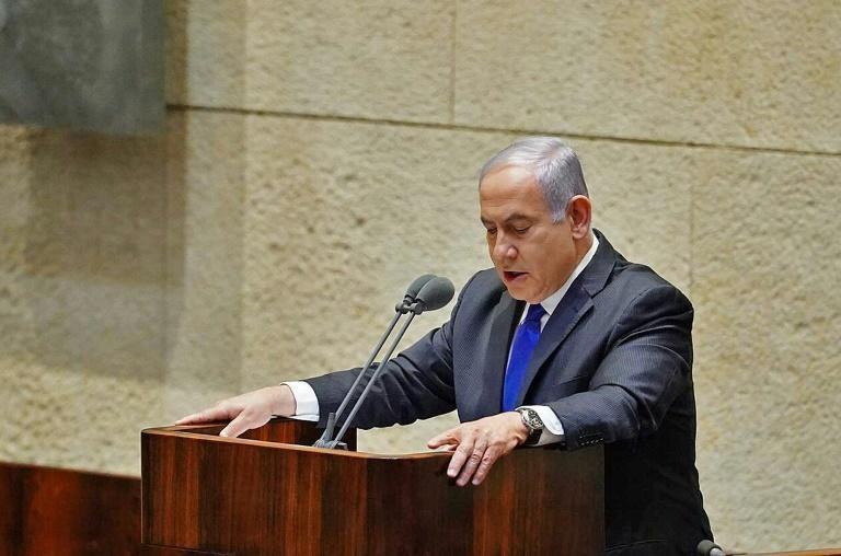 Israel có chính phủ mới, kết thúc hơn 500 ngày bế tắc  - ảnh 3