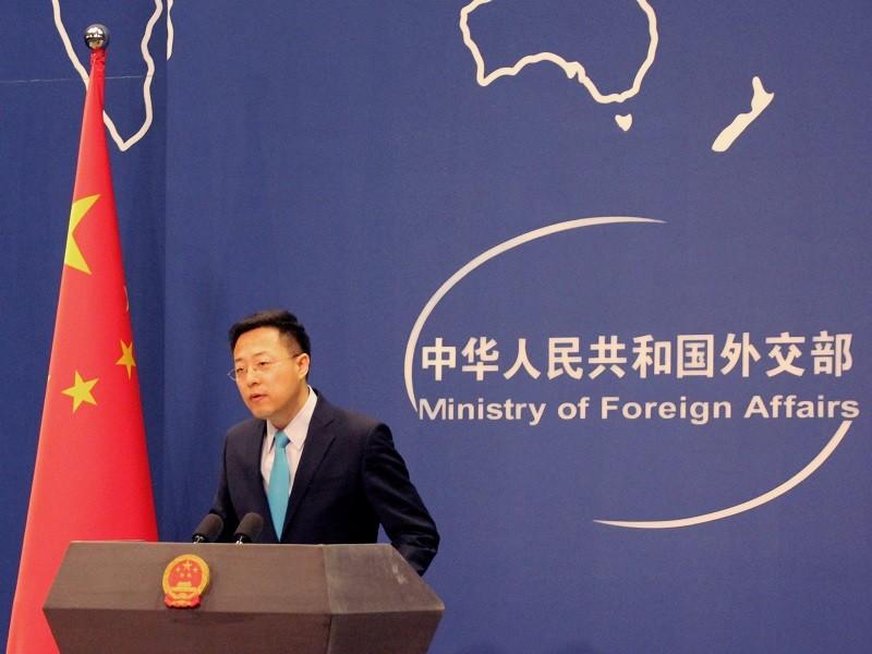 Trung Quốc: Mỹ đã tính toán sai lầm khi bôi nhọ Bắc Kinh - ảnh 1