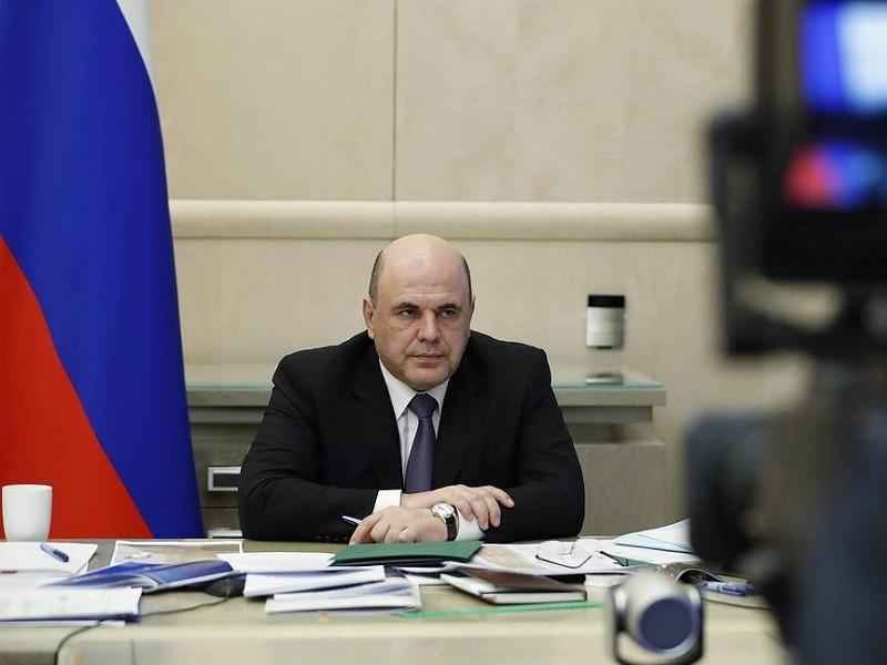 Thủ tướng Nga trở lại nhiệm sở sau khi khỏi COVID-19 - ảnh 1