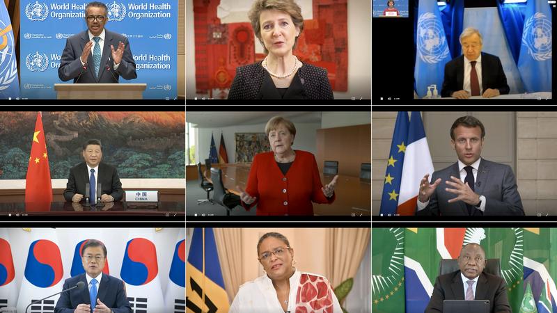 WHO nói sẽ điều tra độc lập phản ứng chống dịch toàn cầu - ảnh 2