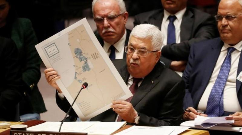 Palestine tuyên bố rút khỏi mọi thỏa thuận với Mỹ và Israel - ảnh 2