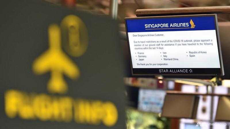 Singapore mở cửa đi và đến các nước dịch ít nghiêm trọng - ảnh 1