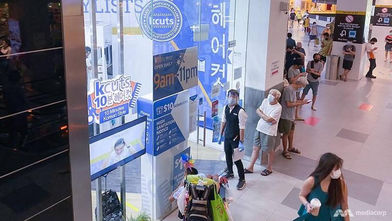 Singapore mở cửa đi và đến các nước dịch ít nghiêm trọng - ảnh 2