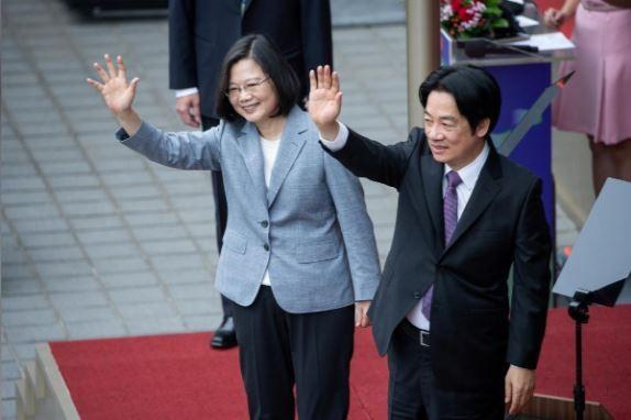 Bà Thái Anh Văn: Không chấp nhận 'một quốc gia, hai chế độ' - ảnh 2
