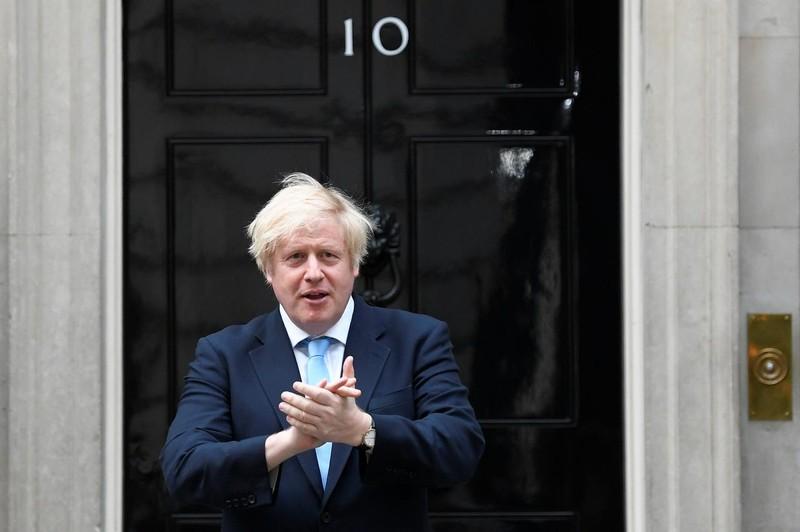 Thủ tướng Anh lên kế hoạch ngưng phụ thuộc hàng Trung Quốc - ảnh 1