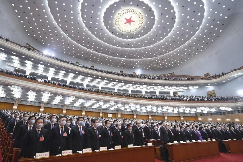 Trung Quốc sẽ không xác lập mục tiêu tăng trưởng năm 2020 - ảnh 1