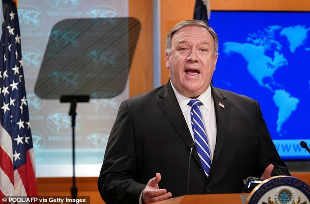 Mỹ dọa dừng chia sẻ thông tin tình báo, Thủ tướng Úc lên tiếng - ảnh 2