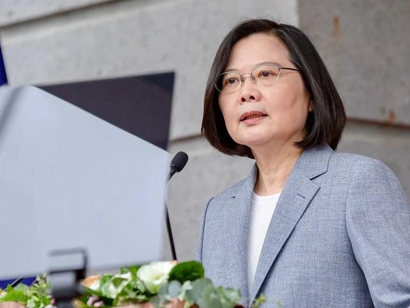 Vụ luật an ninh: Đài Loan cân nhắc bỏ quy chế ưu đãi Hong Kong - ảnh 1