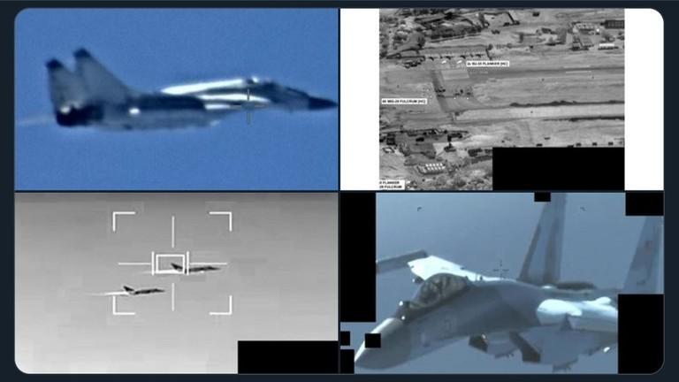Moscow bác cáo buộc 'máy bay đánh thuê' Nga ném bom Libya  - ảnh 2