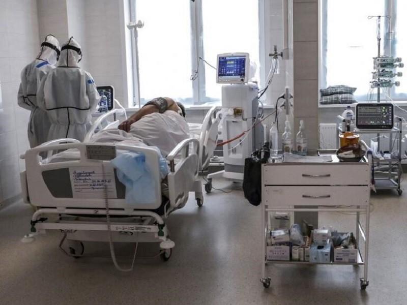 Mỹ cung cấp máy trợ thở giúp Nga chống COVID-19 - ảnh 1