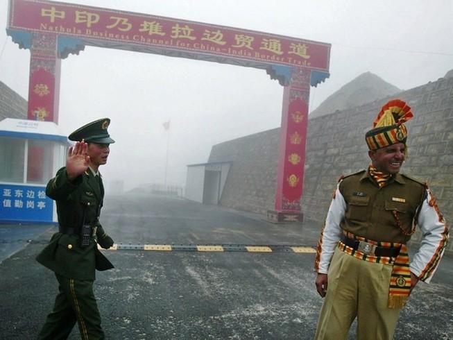 Ông Trump muốn giúp hòa giải căng thẳng biên giới Trung-Ấn - ảnh 2