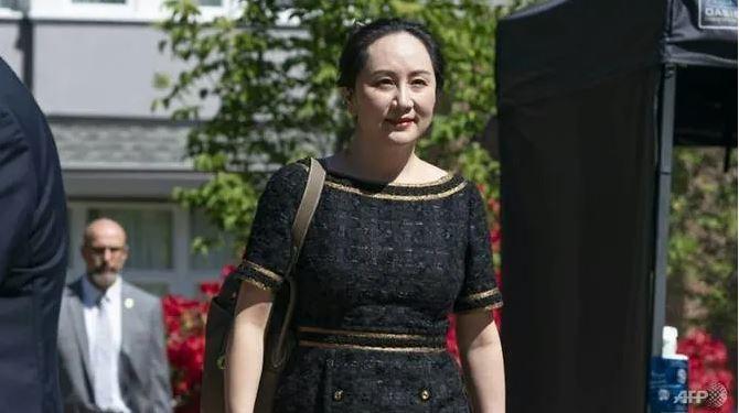 Bà Mạnh Vãn Châu không được thả, vụ án dẫn độ vẫn tiếp tục  - ảnh 1