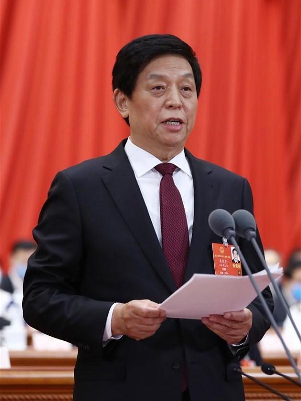 Trung Quốc bảo lưu việc sử dụng vũ lực ngăn Đài Loan độc lập - ảnh 1