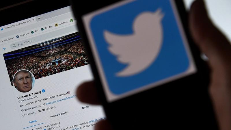Ông Trump ngăn mạng xã hội kiểm duyệt, dọa đóng cửa Twitter - ảnh 2