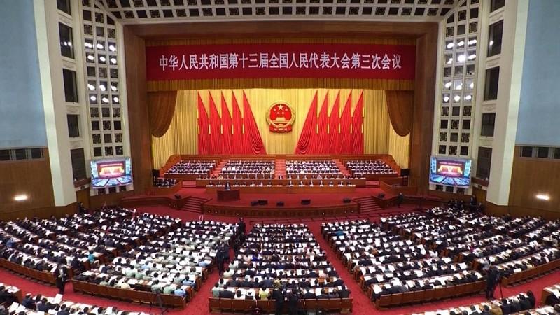 Chuyên gia Trung Quốc: Bắc Kinh nên dồn sức 'hạ gục' Mỹ - ảnh 2