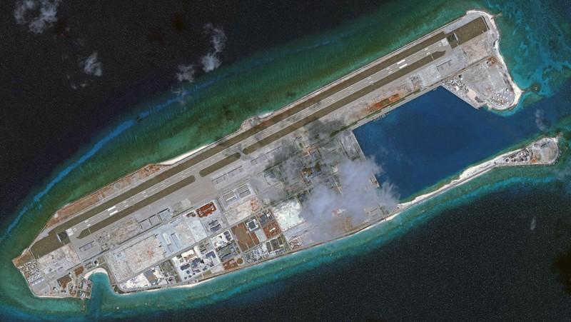 Lộ tin Bắc Kinh xong kế hoạch lập AIDZ ở Biển Đông từ 2010   - ảnh 2