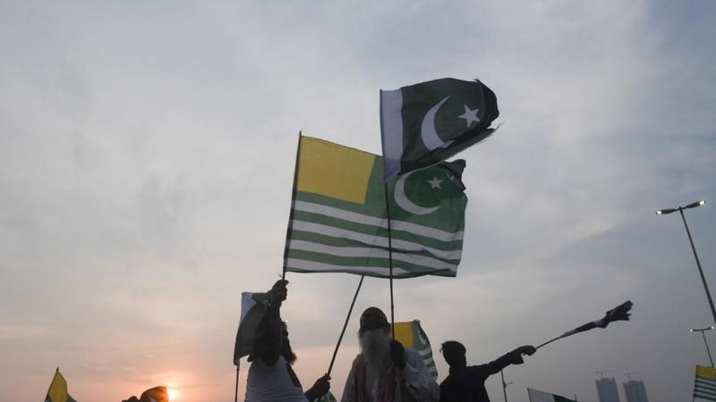 Ấn Độ trục xuất 2 quan chức sứ quán Pakistan - ảnh 1