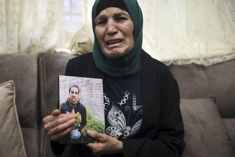 Israel xin lỗi vụ cảnh sát bắn một thanh niên Palestine tự kỷ - ảnh 2