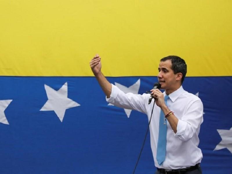 EU vẫn coi ông Guaido là Chủ tịch Quốc hội Venezuela - ảnh 1