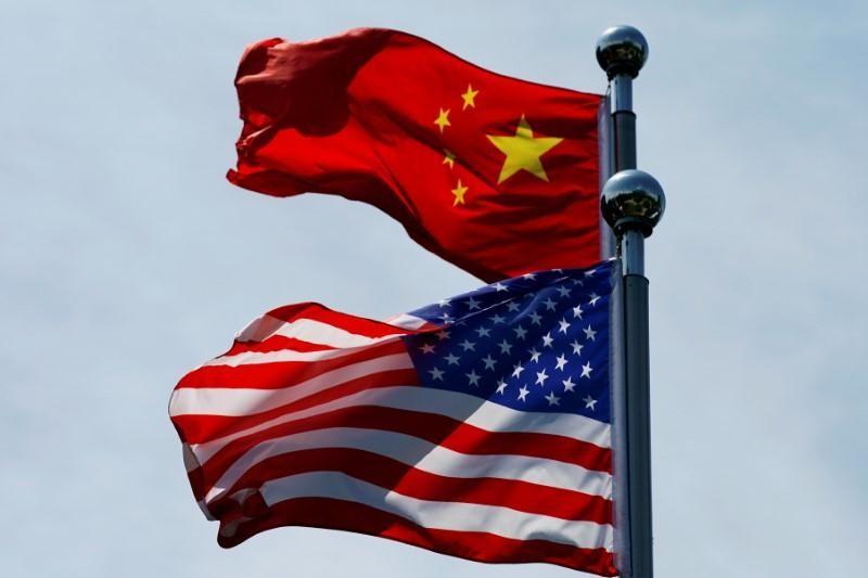 Mỹ tiếp tục áp đặt hạn chế với truyền thông Trung Quốc - ảnh 1