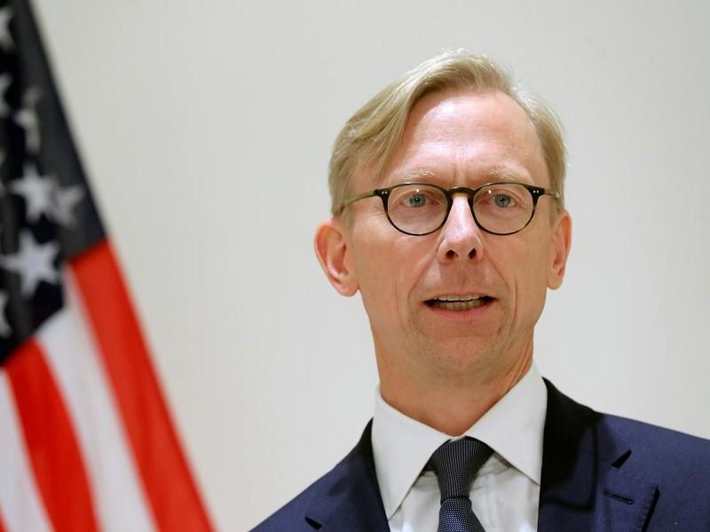 Mỹ: Cánh cửa ngoại giao vẫn mở với Iran - ảnh 1