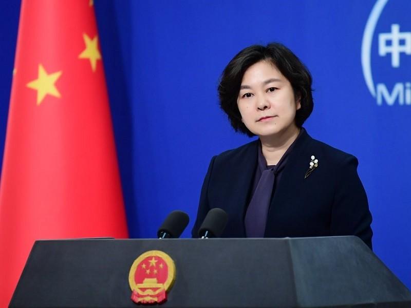 Trung Quốc đòi Mỹ đưa bằng chứng cáo buộc về vaccine COVID-19 - ảnh 1