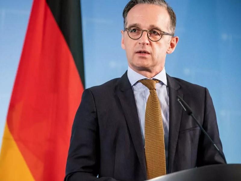 Ngoại trưởng Đức nói việc làm đồng minh của Mỹ là 'phức tạp' - ảnh 1