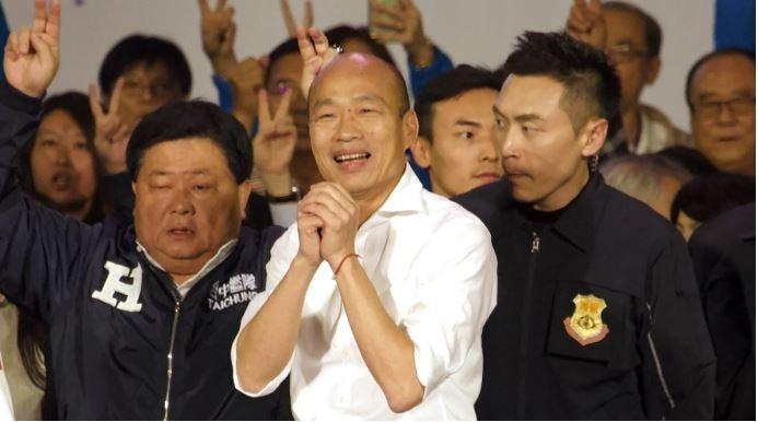Bà Thái Anh Văn kêu gọi hòa giải chính trị tại Đài Loan - ảnh 2
