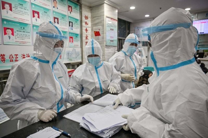 Trung Quốc bất ngờ công bố sách trắng COVID-19  - ảnh 1