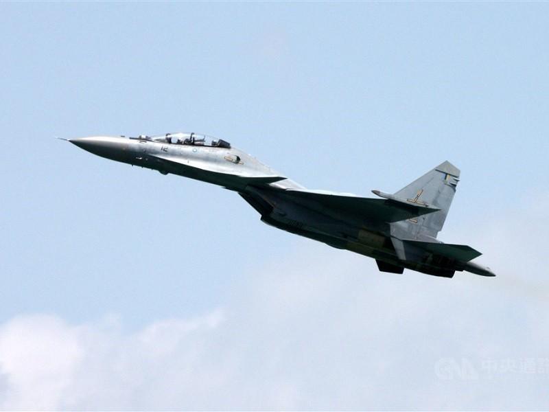 Đài Loan xua đuổi máy bay Trung Quốc khỏi không phận - ảnh 1