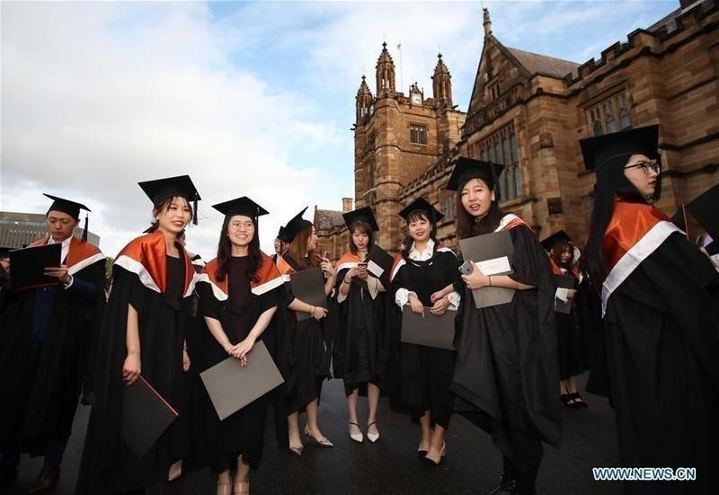 Sau cảnh báo du lịch, Trung Quốc khuyến cáo sinh viên tránh Úc - ảnh 2