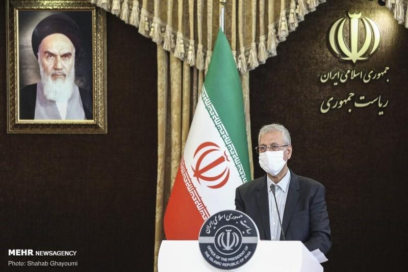 Iran không tin chuyện ông Trump muốn nối lại đàm phán hạt nhân - ảnh 1